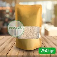 Organic White Chia Seed (Biji Chia Putih Organik) 250gr