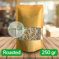Roasted Sunflower Seeds (Biji Bunga Matahari / Kuaci Panggang) 250gr