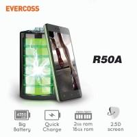 EVERCOSS R50A