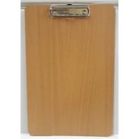 Clip Board / Papan Jalan / Papan Ujian Bahan Kayu / Triplek