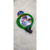 Kunci Gembok Sepeda Tebal / Bicycle Lock
