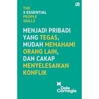 The 5 Essential People Skills - Dale Carnegie - Gramedia