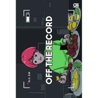 Off The Record - Ria SW - Gramedia