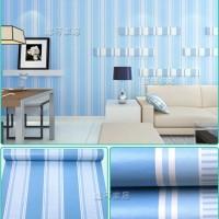 wallpaper sticker dinding minimalis dekorasi kamar tidur GG 108