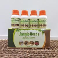 Jungle Herbs Vitamin Reptil / Kura Torto Iguana Gecko Kodok Chameleon