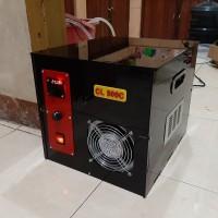 Chiller CL500C Aquascape, Aquarium, Hidroponik, Compressor System