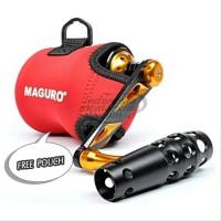 Reel Jigging OH Maguro Deep-X 500 W BEST SELLER TERMURAH BEST SELLER