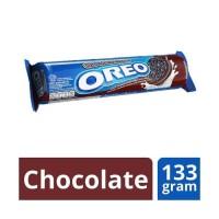 Oreo Coklat 133 gr 133gr (dulu 137 gr 137gr) Oreo Roll
