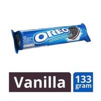 Oreo Vanila Vanilla 137 133 gr Oreo Roll