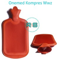 OneMed Warm Water Zak WWZ Kantong Kompres Panas
