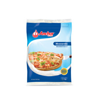 REPACK! Anchor Mozzarella Cheese Shredded / Mozzarella Parut 500Gr
