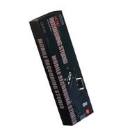 Remax Microphone Stand Mic Meja Rekaman + Smartphone Stand - CK100 62