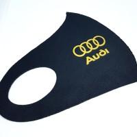 Masker Scuba Audi
