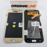 LCD & TS SAMSUNG A5 2017 / A520 CONTRAST OEM