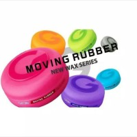 Gatsby Moving Rubber 80 gr