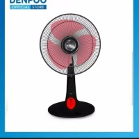 Denpoo desk fan DF12nx 12 inch