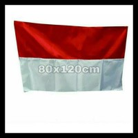 Fight Covid19 Bendera Merah Putih 80X120