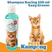 Shampoo kucing wangi anti jamur bulu pendek panjang 250ml Best in Show