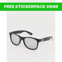 Kacamata Vans Spicoli 4 sunglasses Black