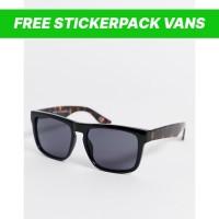 Kacamata Vans Spicoli 4 sunglasses cheetah