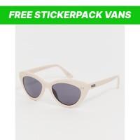 Kacamata Vans Wildin sunglasses Pink