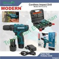 Cordless Impact Drill Modern M-15 (12 V)