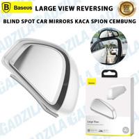BASEUS LARGE VIEW REVERSING BLIND SPOT CAR MIRRORS KACA SPION CEMBUNG