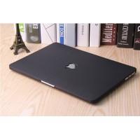 macbook New Pro 16 inch A2141 BLACK MATTE Doff cover hard case