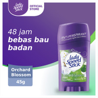 Lady Speed Stick Orchard Blossom 45gr