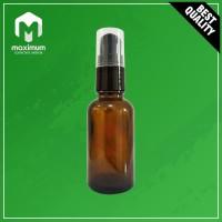 Botol Kaca Amber Spray 30 ml
