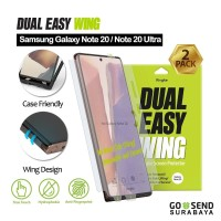 Screen Protector Samsung Galaxy Note 20/Plus/Ultra Ringke Dual Easy