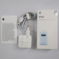 Charger iPhone iPad 10W USB Power Adapter /Cuci Gudang