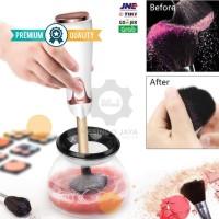 Electric Make Up Brush Cleaner/Spindle Brush/Pembersih Kuas Make Up