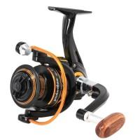Tools Spinning Fishing Reel Series 1000-6000 untuk Memancing Air Asin