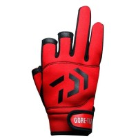Daiwa nut-tex Sarung Tangan Breathable Gloves Kualitas Premium untuk
