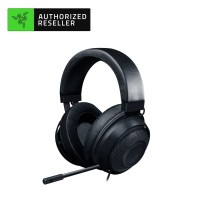 Razer Kraken - Multi Platform Black - Wired Gaming Headset