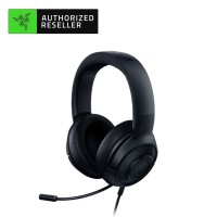 Razer Kraken X - Multi Platform Black Gaming Headset