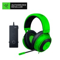 Razer Kraken Tournament Edition (TE) Esports Gaming Headset - Green