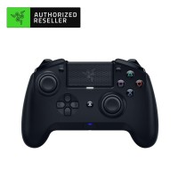 Razer Raiju Tournament Edition - Wireless And Wired Controller For PS4