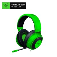 Razer Kraken- Multi Platform 2019 - Green -Wired Headset Gaming