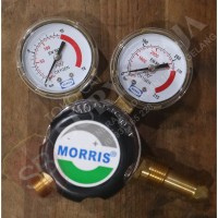 Morris Regulator Oxygen 207-17M