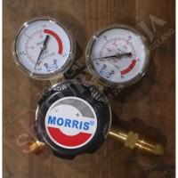 Morris Regulator Acetylene 201-1.4M
