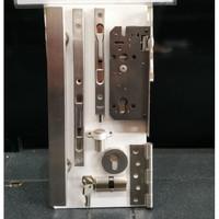 Handle Pintu PALOMA N-CORDA 350 MM SSS SET PHSP 324 Gagang Pintu Dobel