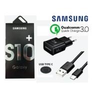 Charger Samsung Tipe C Original Fast Charging - Cas Type C