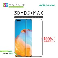 Nillkin HuaWei P40 Pro Plus - Tempered Glass 3D DS Plus Max