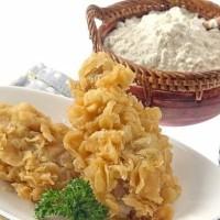 PAKET TEPUNG Breader & Bumbu Marinasi Ayam Fried Chicken by QFC
