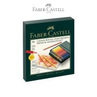 Faber-Castell Polychromos Pencil 36 Studio Box