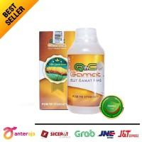 QnC Jeli Gamat Emas Original - GnC Jely Jelly Jelli Bukan Gold G Luxor