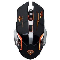 DIVIPARD GAMING MOUSE Q3 WIRELESS