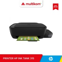 PRINTER HP INK TANK 315 ALL IN ONE (PRINT,SCAN,COPY)